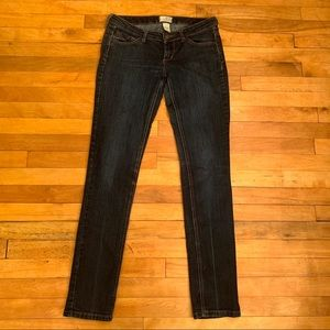 4/$40 - GRG DENIM - Super Skinny - Size 7